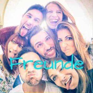 Freunde Events